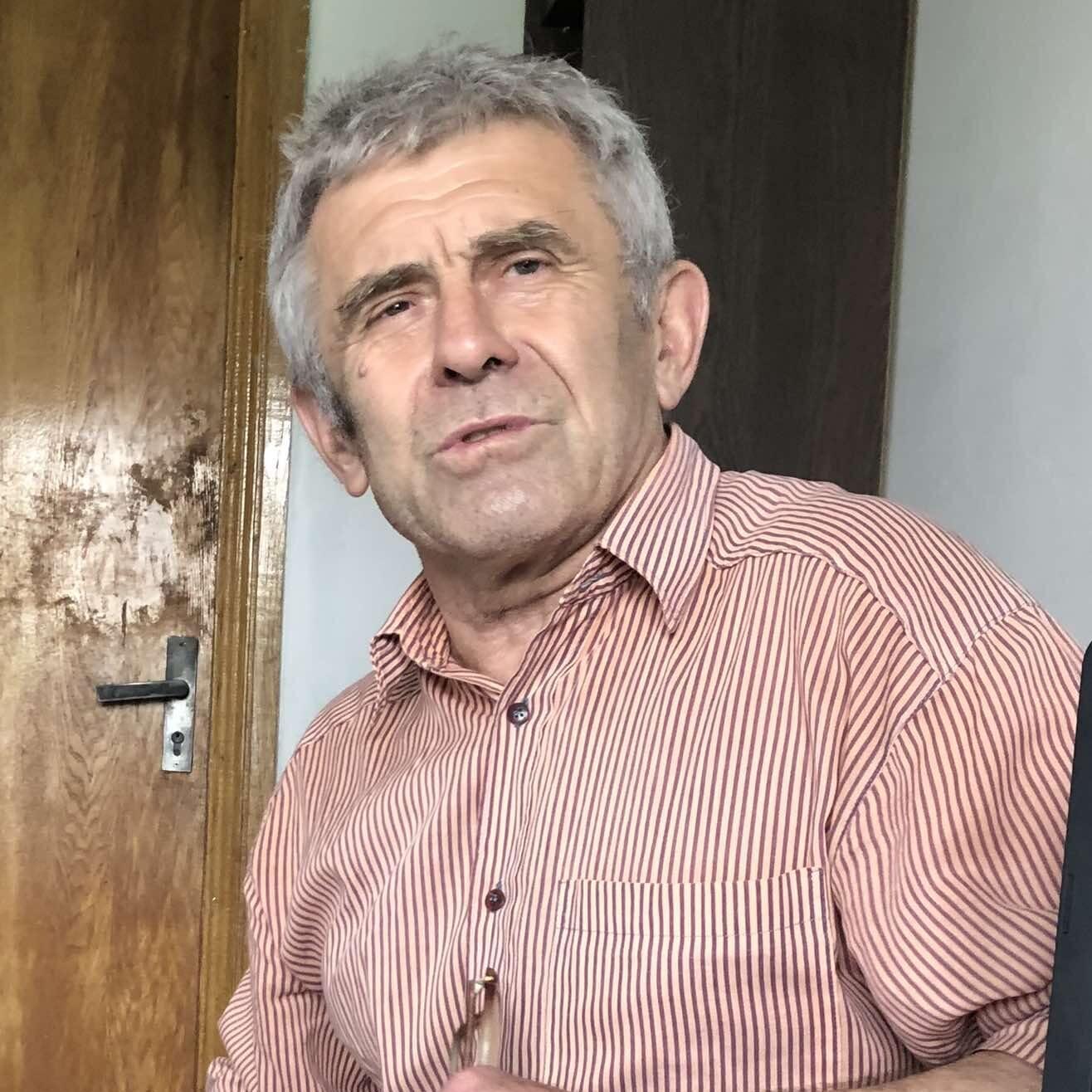 Ігор - інженер з охорони праці